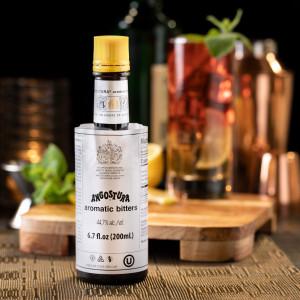 Bitters Angostaura, 6.7 o oz bottle