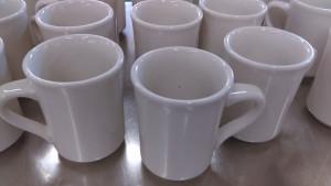 8.5 Ounce Mug
