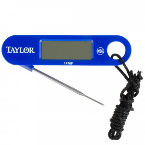 Pocket Digital Thermometer, -50 to 250