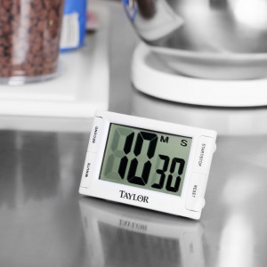 Digital Timer w/ Jumbo Display