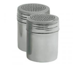 10 oz S/S Dredge w/o handle