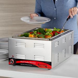 Countertop Hot Food cooker & warmer
