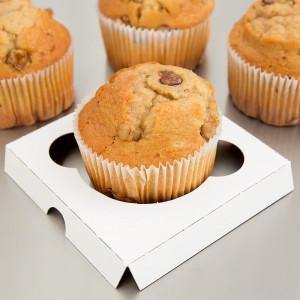 Cupcake Insert holds 1 each, 200/cs