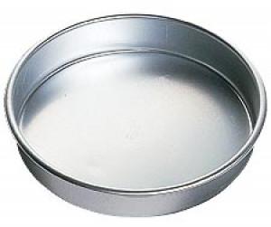 "6""x2"" Round performance cake pan"
