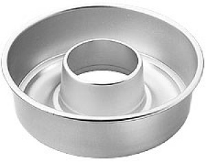 """Ring mold, 4.5 cups, 8.5"""""""