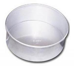 "12"" X 3"" Round cake pan"