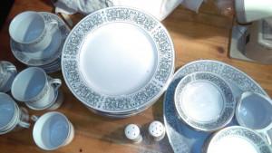 "Amassador 10.25"" Dinner Plate"