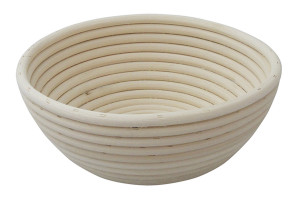 "Dough  Proofing Basket 9"""