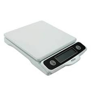 5 lb Food Scale w/ Pull- Out Display