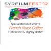 Hyman Smith Coffee FilmFest