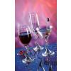 Martini Glass, 5 ounce, Z-STEM, 1dz/case