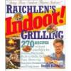 Indoor Grilling cookbook by Steven Raichlen