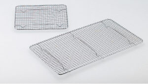 Wire Pan Grate, 8x10
