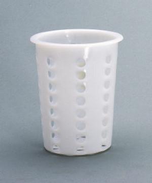 Flatware / Silverware cylinder