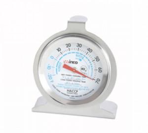 Freezer & refrigerator Thermometer -40 - 80 deg.