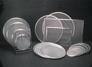 Pizza Screen, 16x24 aluminum