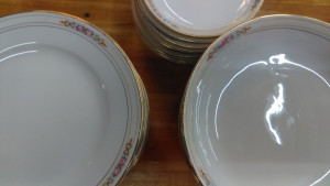 "Noritake Ansonia 7.5"" Lunch"