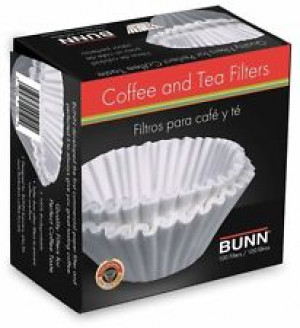Coffee Filter Fits Aall Household Models 100/box