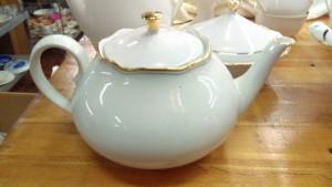 Rheinpfalz Hartporzellan Tea Pot