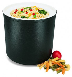 Cold crock, Black