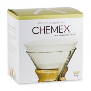CHEMEX FILTER, Bonded 100 per box
