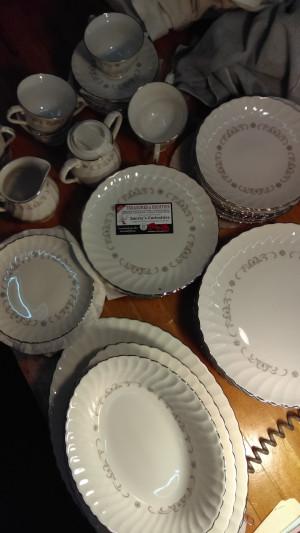 """Westminster 10-3/8"""" Dinner Plate"""