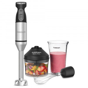 Hand immersion blender