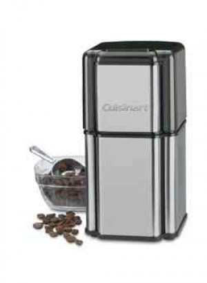 Grind Central Coffee Grinder, 18 cups capacity