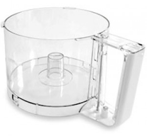 Work bowl w/ Clear handle for DLC-2011N