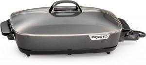 "16"" Electric Fry Pan Skillet"