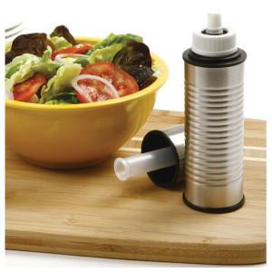 Salad oil spray mister, S/S, 7 oz