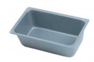 Mini Loaf pan, Nonstick, 4""