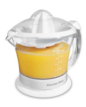 Citrus juicer, White