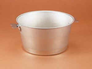 Charlotte mold, 8 cup