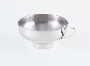 S/S Canning funnel