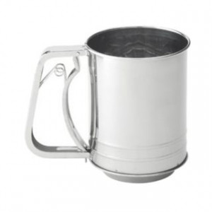 3 cup squeeze sifter
