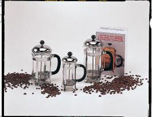 French Press Pot 32 oz. 6 cup