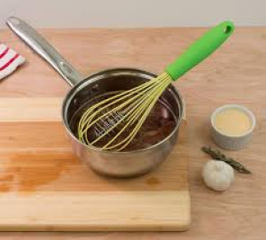 Rapid whisk