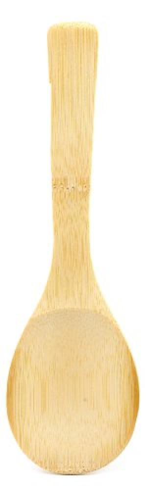 "Bamboo rice paddle, 9"""