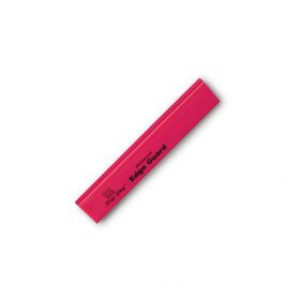 "Knife guard, 4.5"", Pink, Narrow"