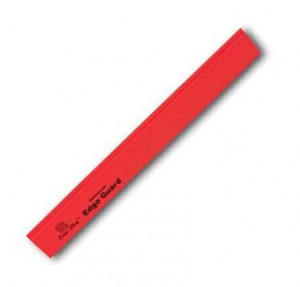 "Knife guard, 7.5"", Narrow red"