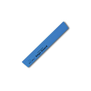 "Knife guard, 8"", Wide, Blue"
