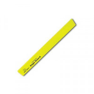 "Knife guard, 12"", Wide, Yellow"