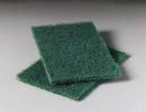 #86 Scrub pad, 12/bx,