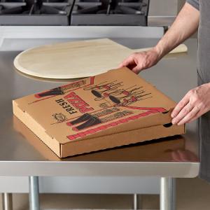 """16"""" Corrugated Pizza Box 50/cs"""