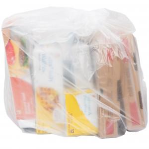 20-30 Gallon Trash Bag 0.9 mil, 250/cs