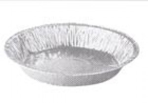"9"" X-DEEP PIE PAN, 500/cs Foil, RSK20"