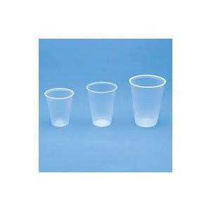 20 oz Plastic translucent cup, 20/50