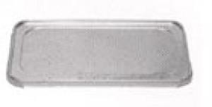 13x10 1/2 size Foil lid, 100/case