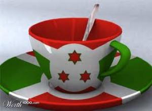 Hyman Smith Coffee Burundi AA Washed